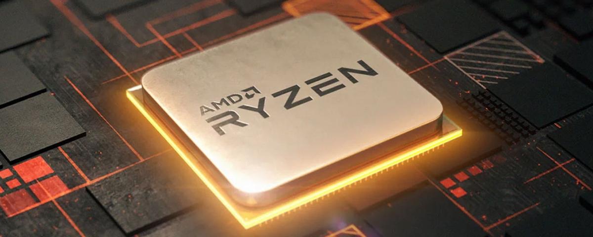 Imagem de: AMD comemora crescimento da linha Ryzen no Brasil e promete novidades