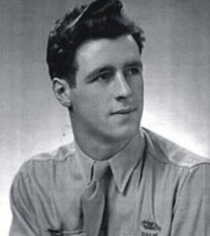 Frederick (Fritz) Niland
