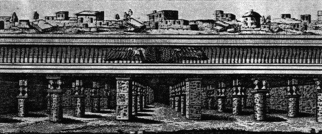 Imagem do labirinto