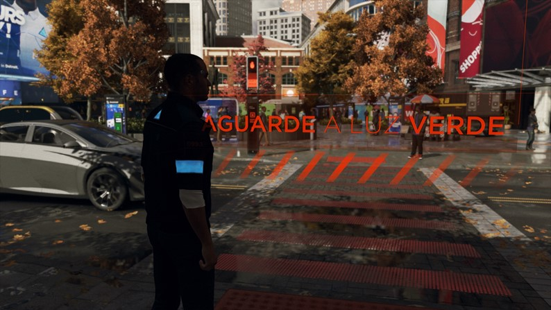 Detroit: Become Human é tocante, emotivo e tem trama extremamente ambiciosa