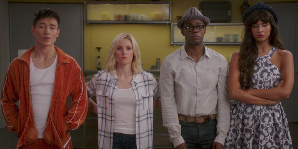 Os finais de temporada mais surpreendentes da história da TV