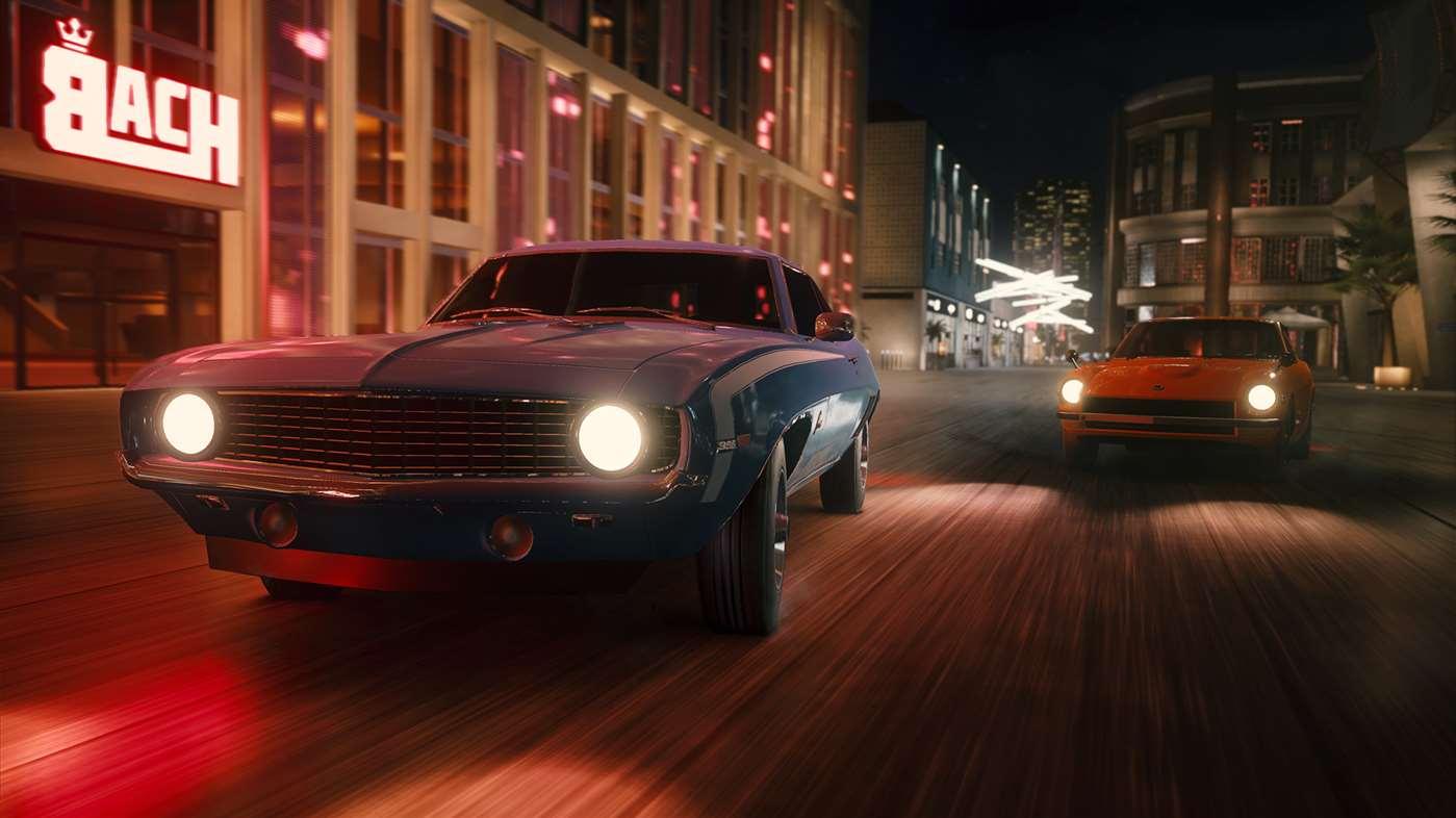 Miami Street: Microsoft lança novo game de corrida na surdina
