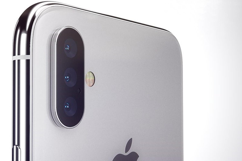 2f05b0e5521 Próximo iPhone pode ter três câmeras na traseira para AR e zoom de 3x