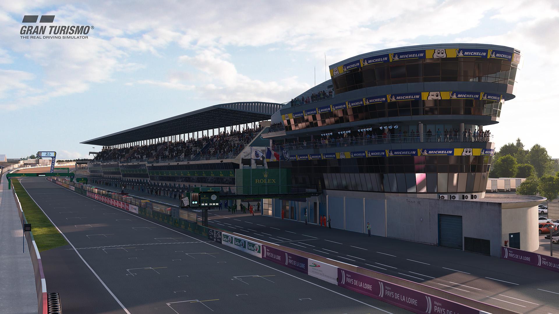 Gran Turismo Sport recebe atualização que traz 9 carros e novo circuito