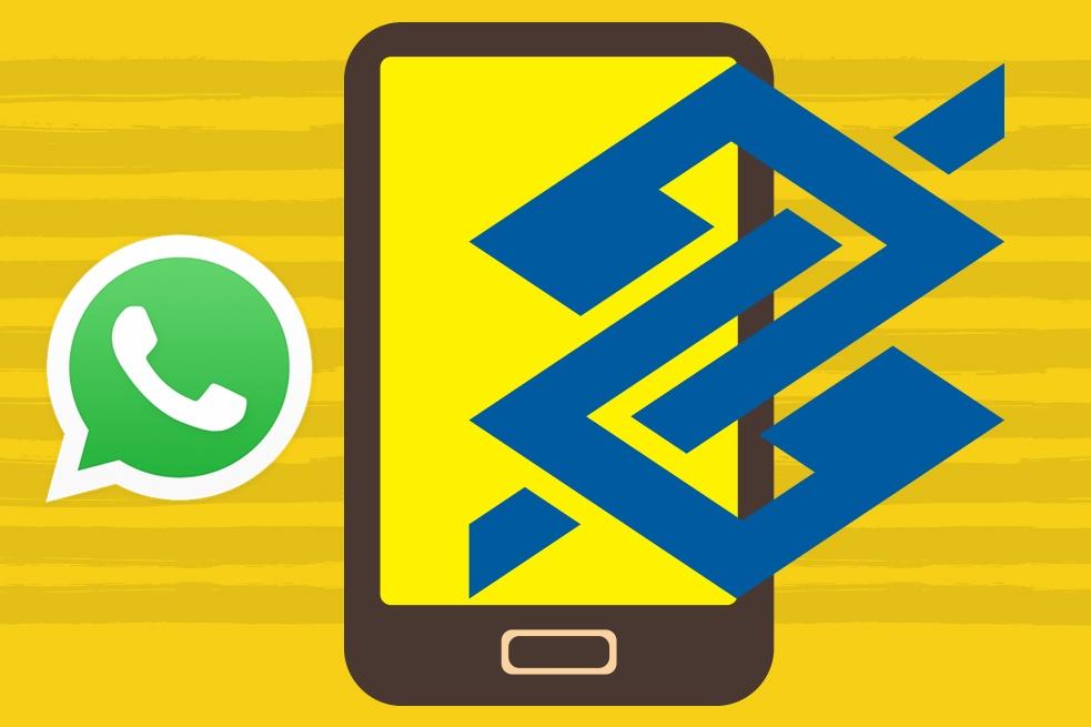 c96b31090d6 Banco do Brasil começa a atender clientes pelo WhatsApp  entenda - TecMundo