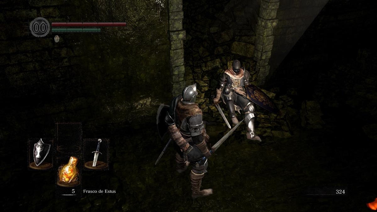 Dark Souls Remastered é a melhor desculpa pra você jogar tudo de novo