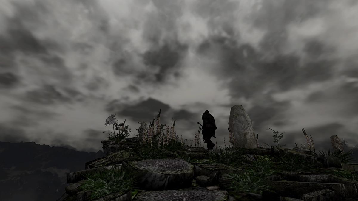 Populares Análise de Dark Souls Remastered - Voxel KQ16
