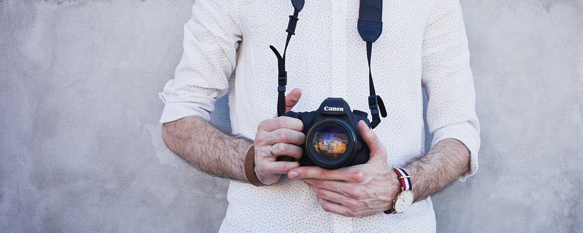 Agora acabou! Canon encerra de vez a venda de câmeras analógicas