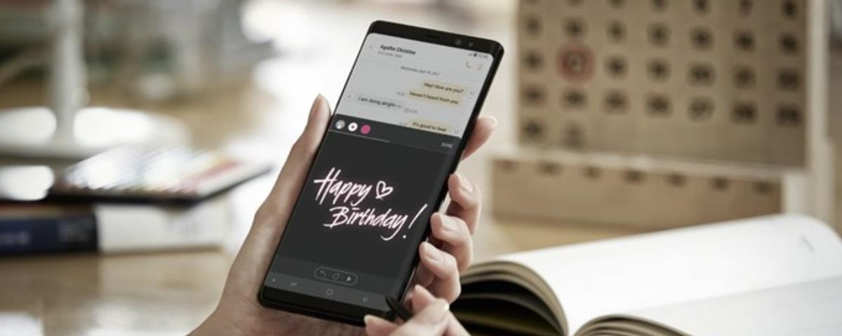 Galaxy Note 9 pode ser adiado para agosto por (levíssima) mudança no design