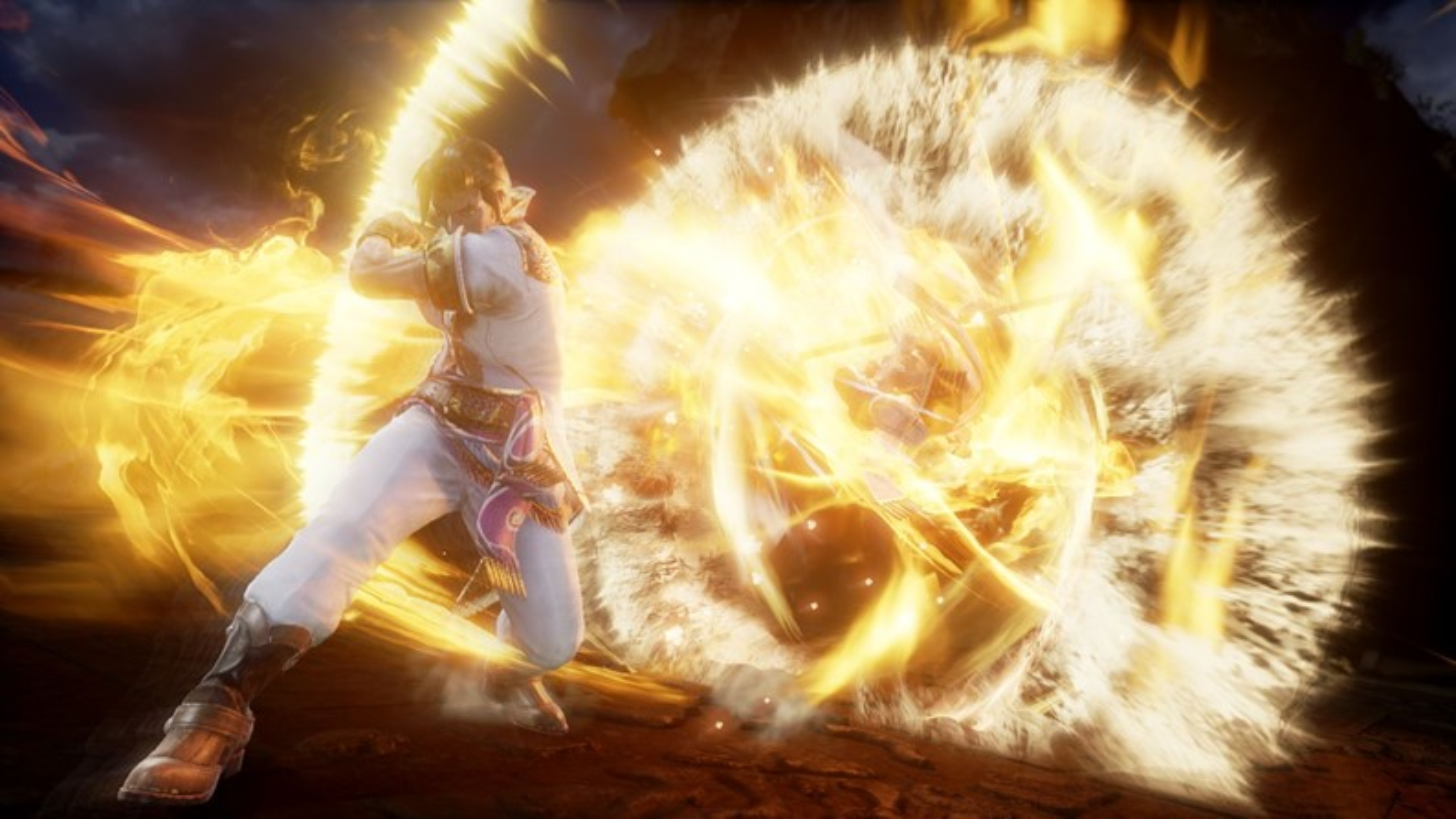 Soul Calibur VI ganha novo trailer focado no retorno de Maxi
