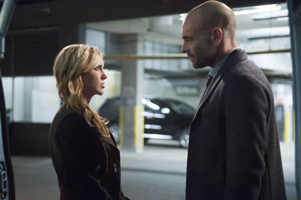 Arrow: o que ficou em aberto com o final da 6ª temporada