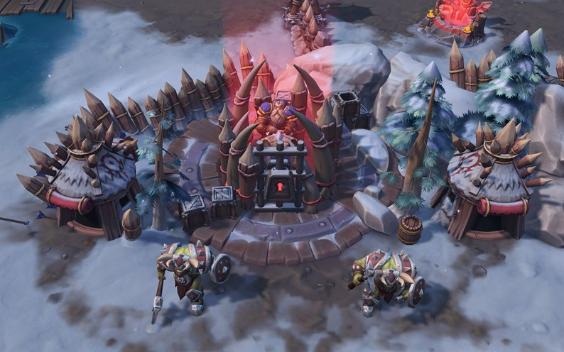 Heroes of the Storm: o mundo de WarCraft vai invadir o Nexus