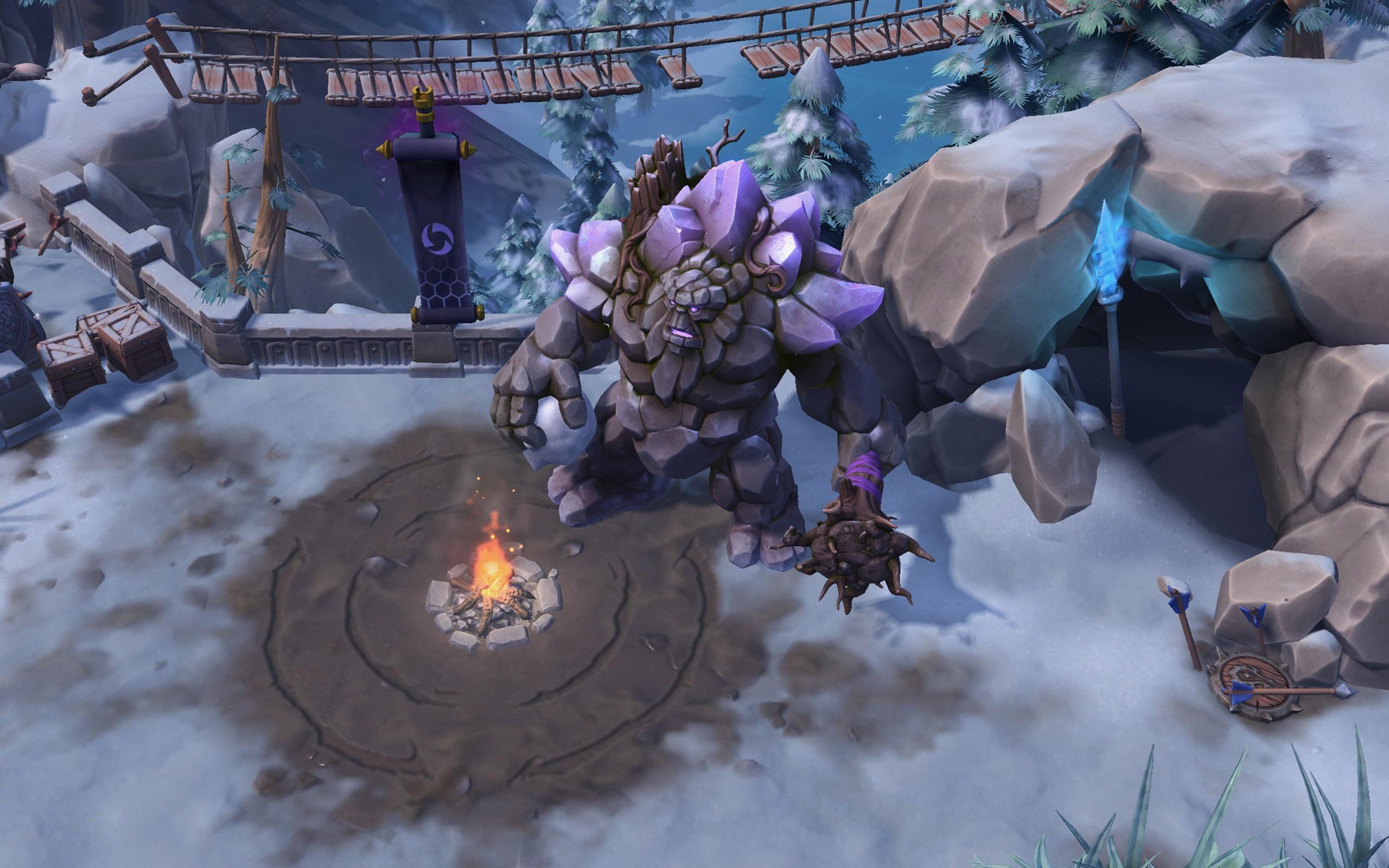 Heroes of the Storm: o mundo de WarCraft vai invadir o Nexus