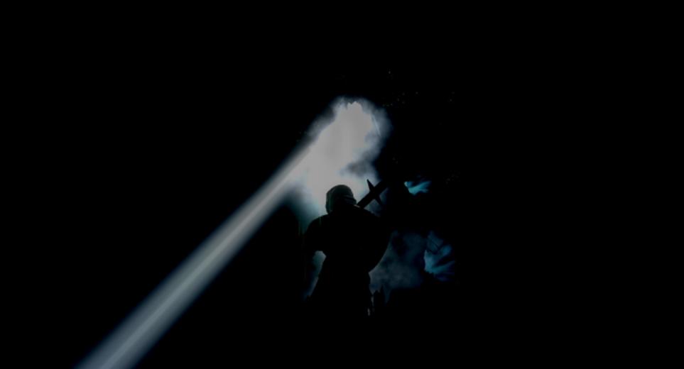 Mod de Dark Souls deixa o jogo absurdamente escuro – e bem mais difícil