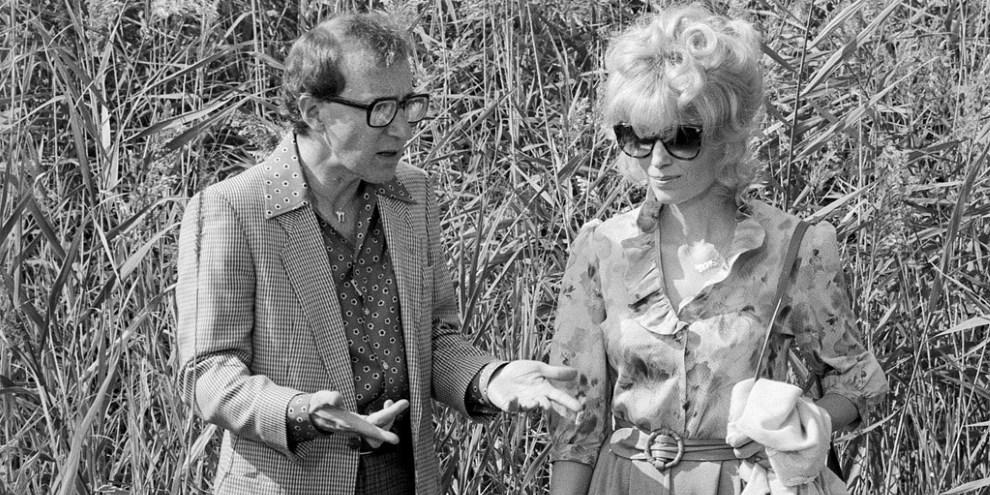 Woody Allen faz declaração polêmica sobre campanha #metoo