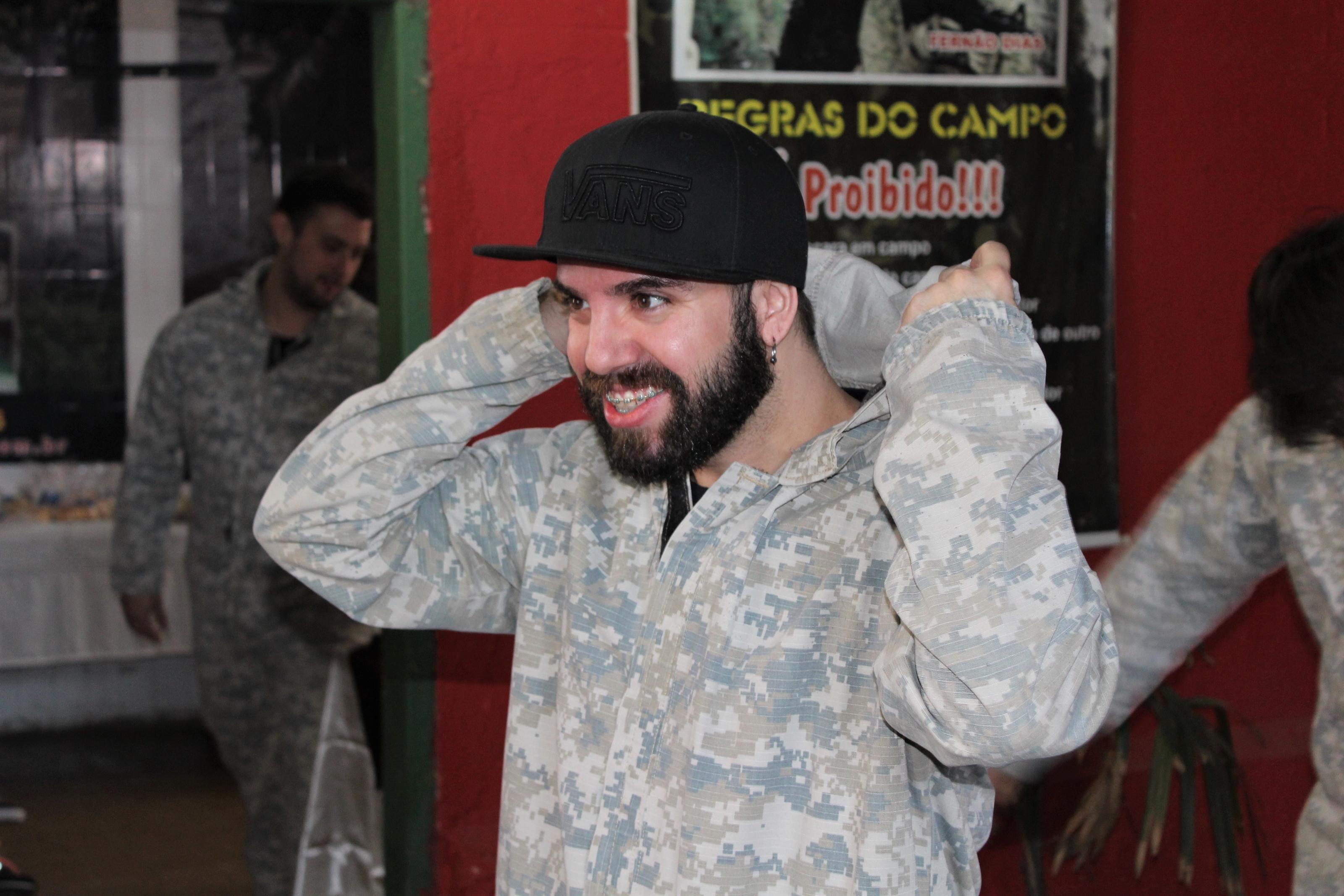 Black Squad, FPS gratuito, chega oficialmente ao Brasil com ideias bacanas