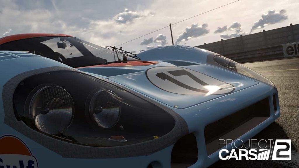 Project Cars 2 recebe terceiro pacote de conteúdo: Spirit of Le Mans