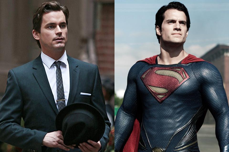 8 atores que quase viveram super-heróis (ou vilões) no cinema
