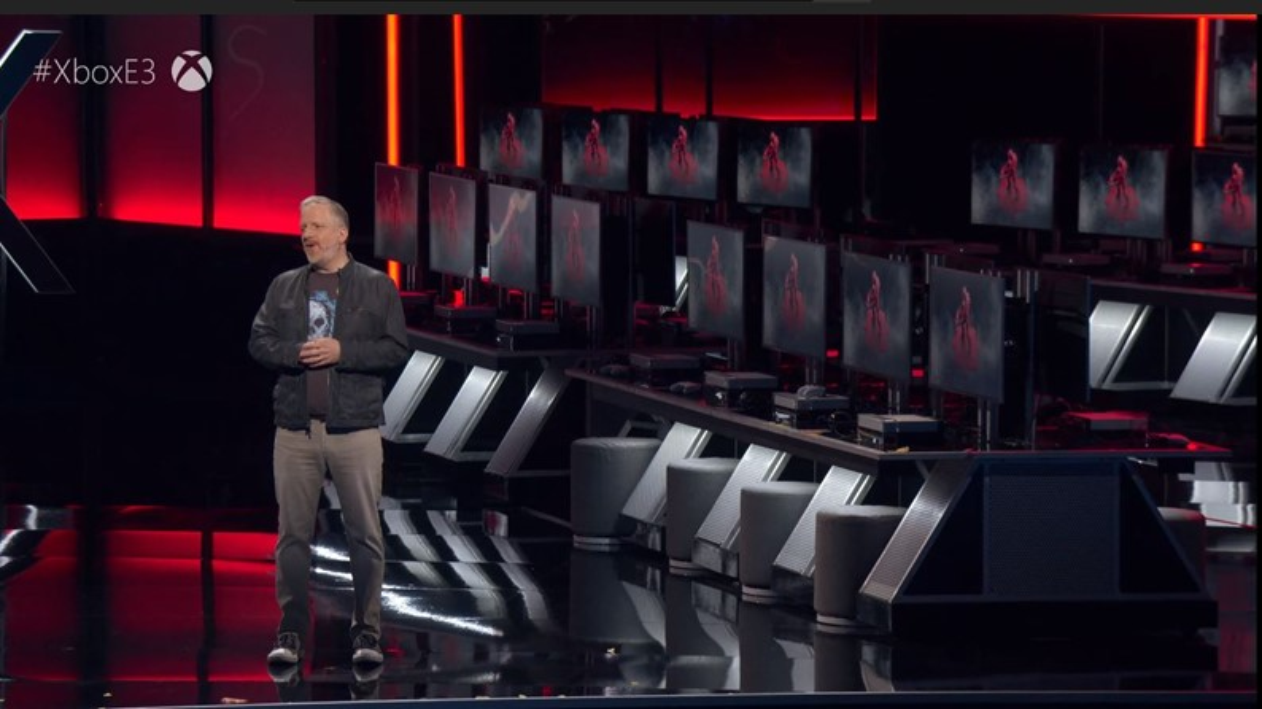 Microsoft anuncia Gears Tactics, game de estratégia de Gears of War
