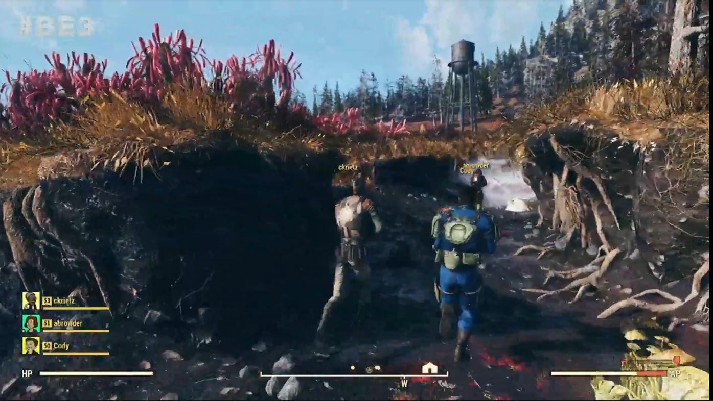 Confirmado: Fallout 76 será exclusivamente online e chega em 14 de novembro