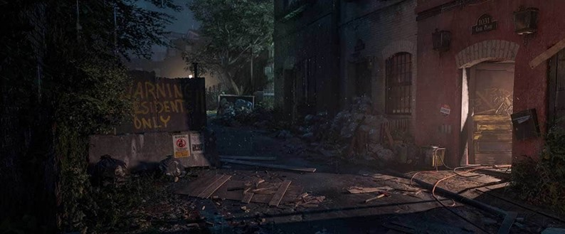 Realista e absurdo: The Division 2 terá mapa com escala 1:1 de Washington