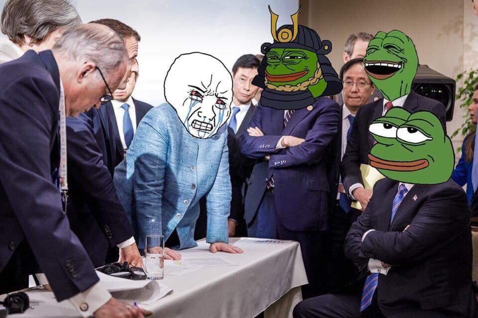 g7 viral
