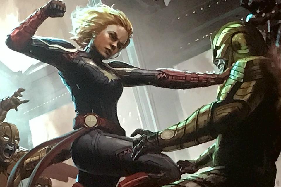 Vingadores 4: o que os atores já contaram sobre o filme