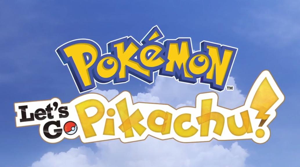 Pokémon Let's Go Pikachu & Let's Go Eevee ganham mais detalhes na E3
