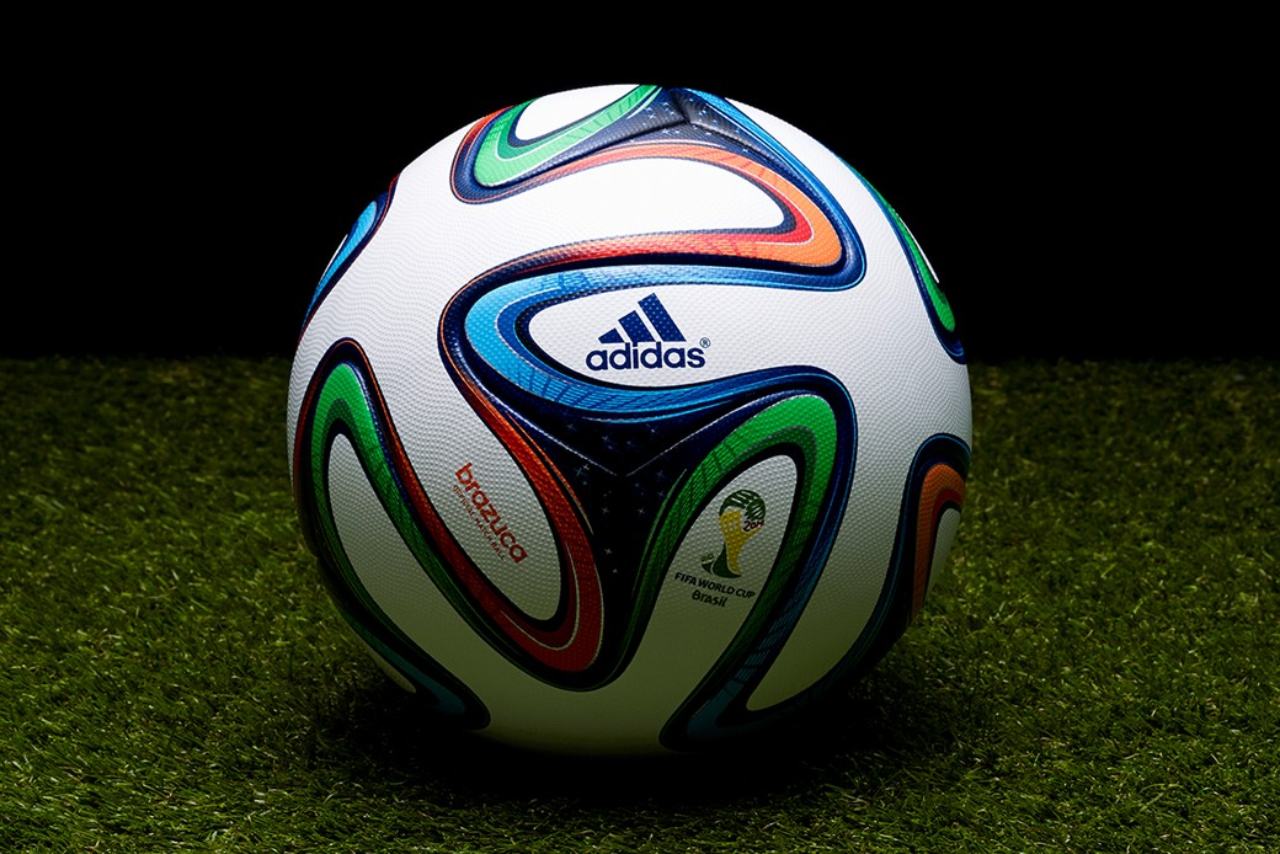 8dde719440 Relembre todas as bolas já usadas nas edições da Copa do Mundo ...