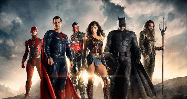 Boatos afirmam que problemas em Liga da Justiça começaram antes de Whedon