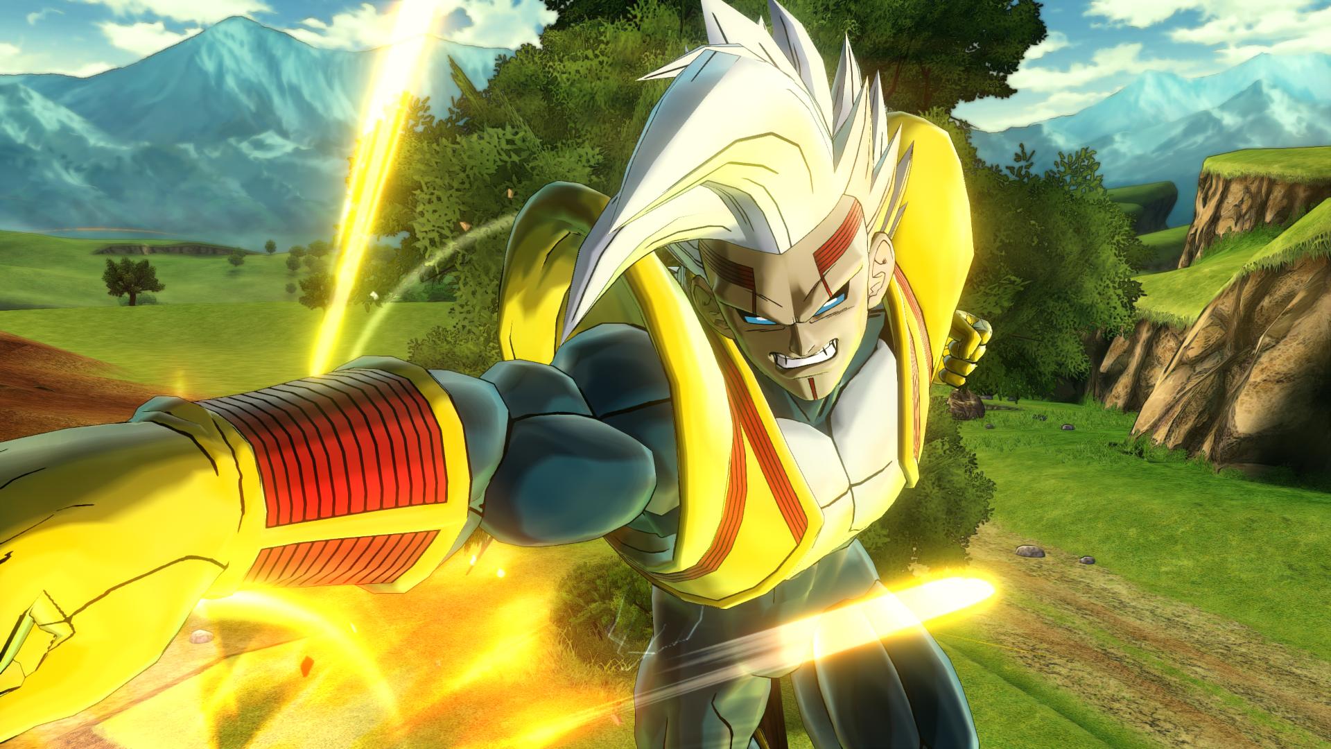 Dragon Ball Xenoverse 2 ganha DLC Extra Pack 3 com Super Baby Vegeta