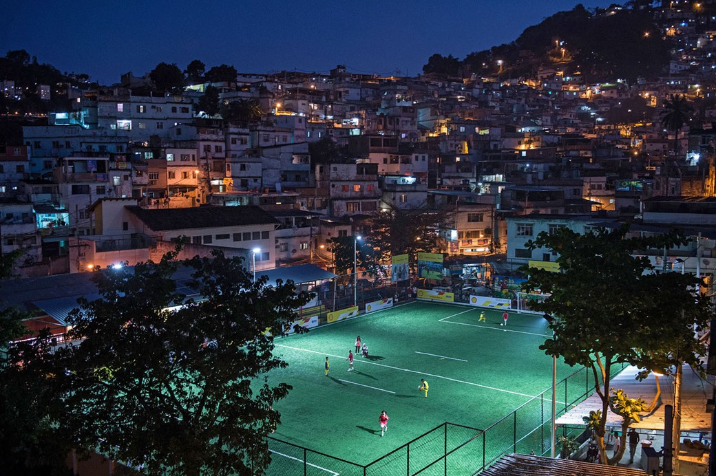 Favela da Mineira