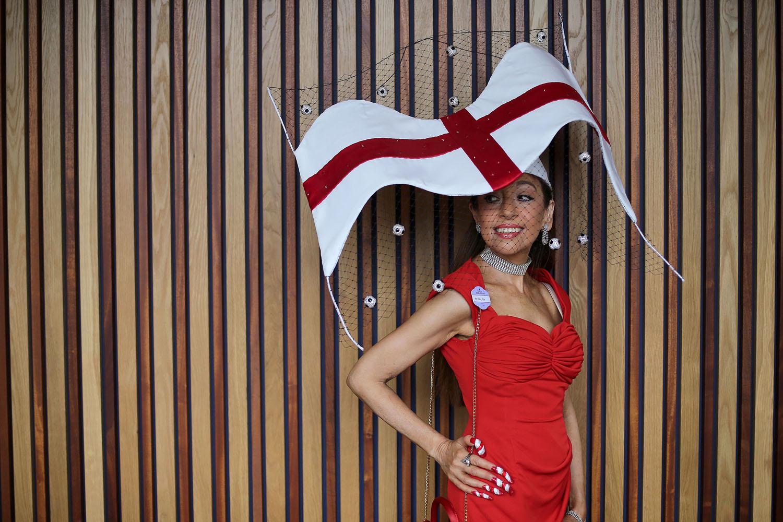 Bandeira da Inglaterra