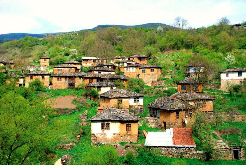 Vilarejo de Gostusa