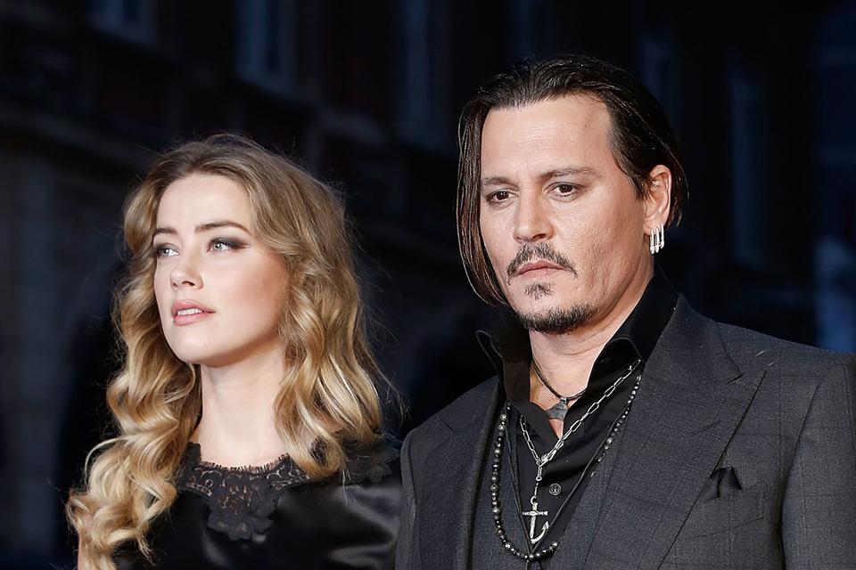 7 fatos sobre Johnny Depp revelados em entrevista para a Rolling Stone