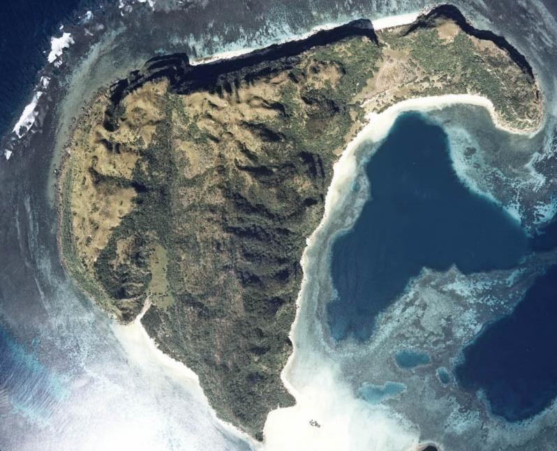 Ilha de Sotobanari
