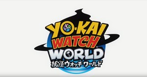 Yo-Kai Watch World