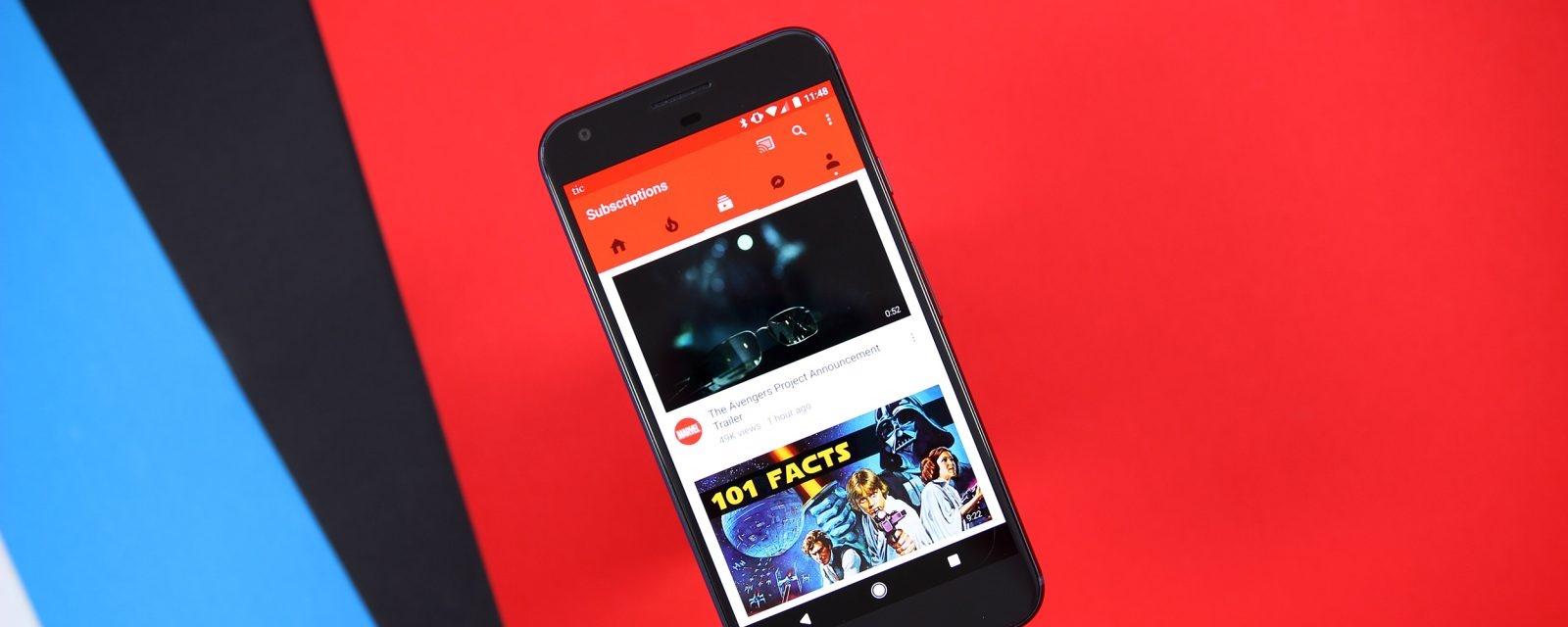 YouTube libera Picture-in-Picture para usuários sem assinatura Premium