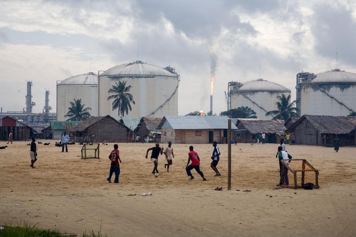 Futebol na Nigéria