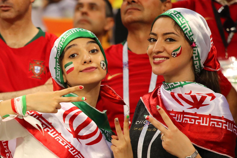 Iranianas