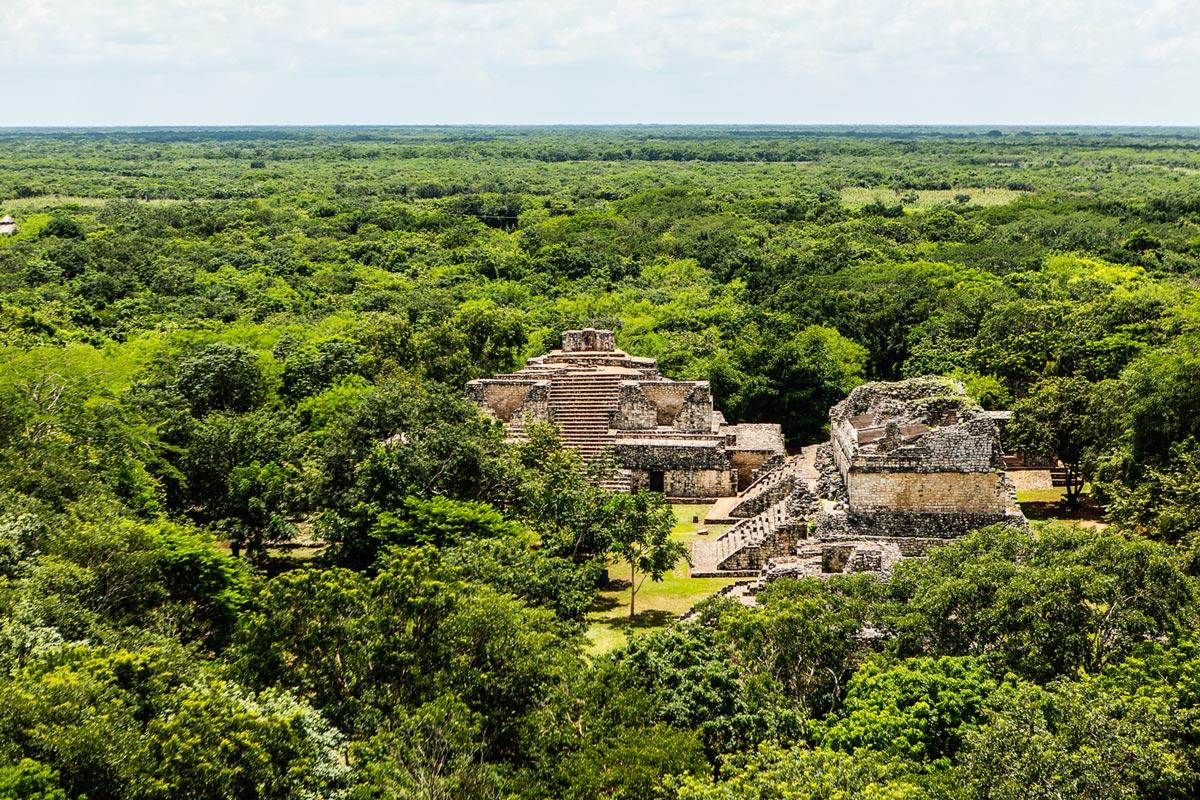 Península do Yucatán
