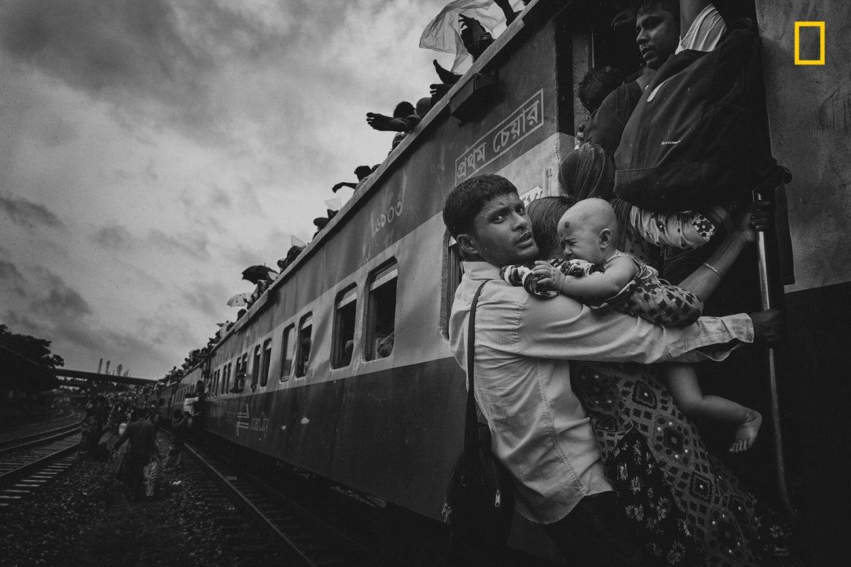 Viagem em Bangladesh