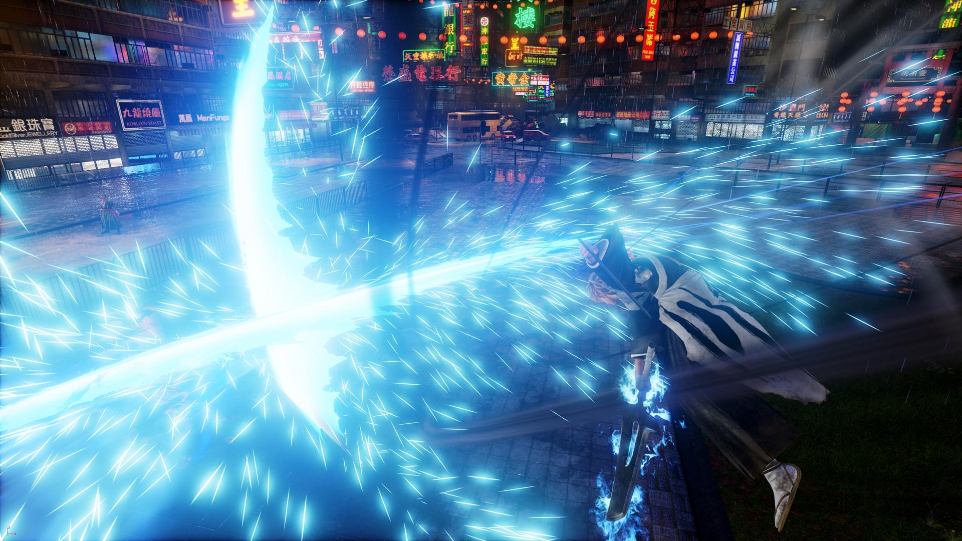 Ichigo, Aizen e Rukia, de Bleach, estarão em Jump Force e ganharam imagens
