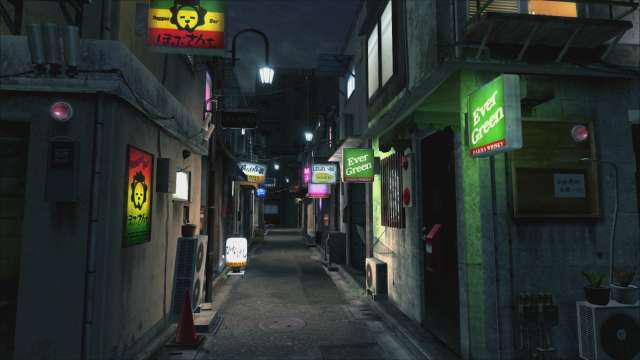Remaster de Yakuza 3 ganha uma tonelada de imagens mostrando o gameplay