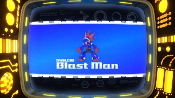 Mega Man 11 ganha detalhes de Blast Man, novo chefão, e de alguns desafios