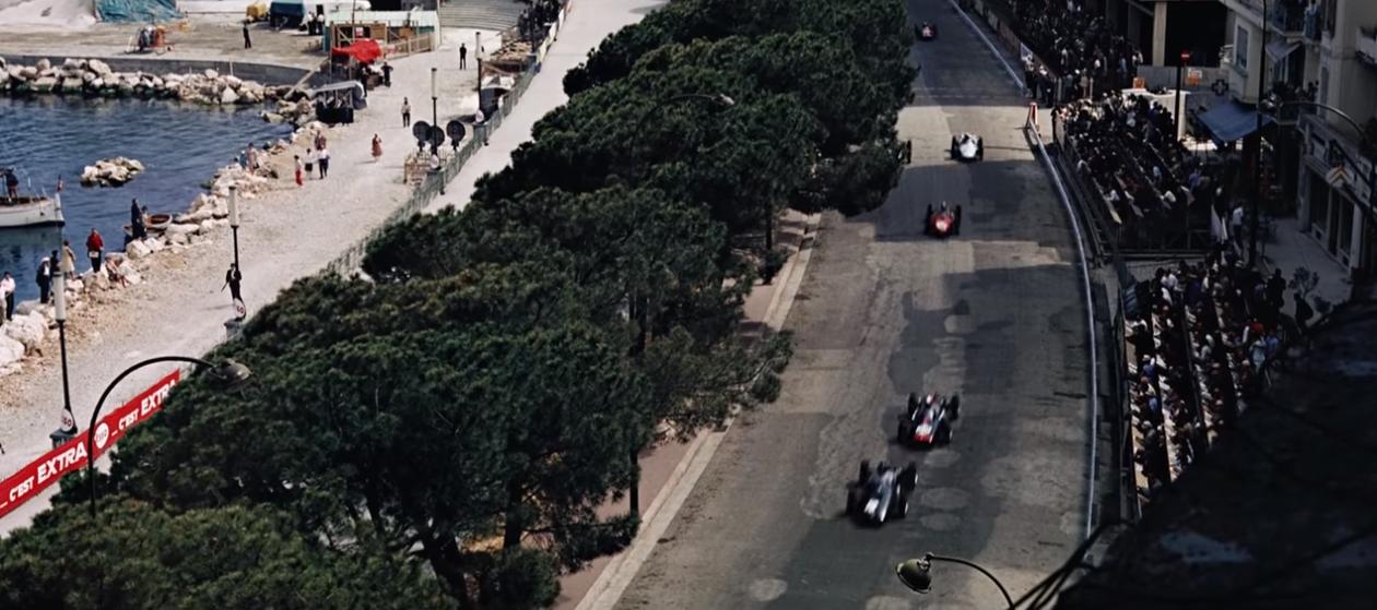 Grand Prix de Mônaco