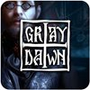 Logo Gray Dawn ícone