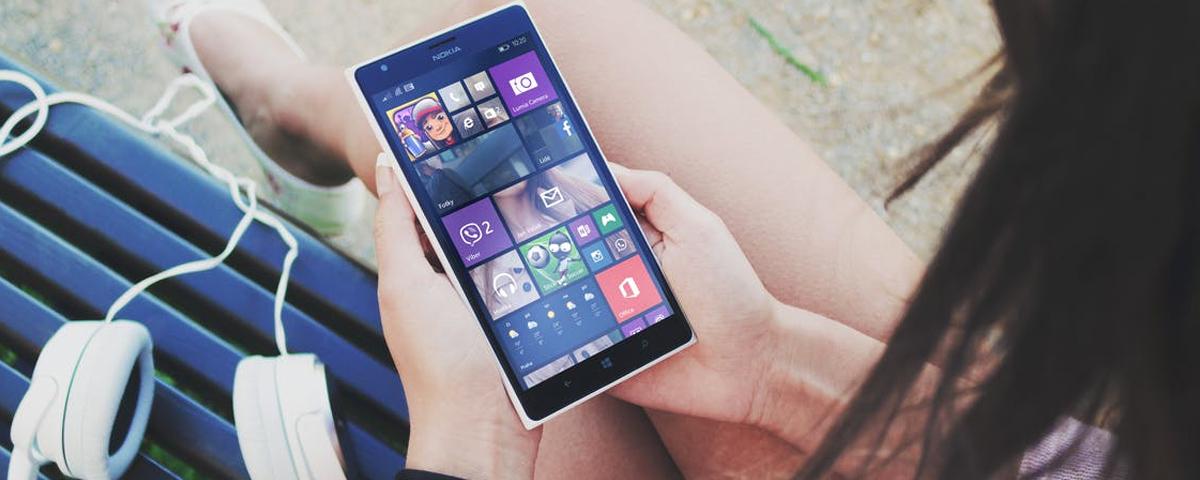 Instagram para Windows Phone é atualizado com recursos do app para