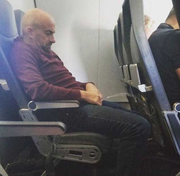 avião
