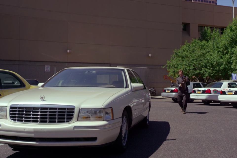 12 Easter Eggs de Breaking Bad encontrados em Better Call Saul